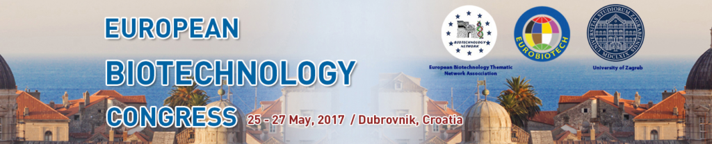 European Biotechnology Congress 2017